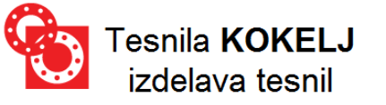 Tesnila Kokelj d.o.o. - Logotip